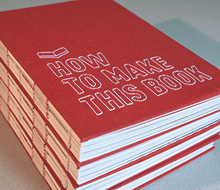 How to Make this Book