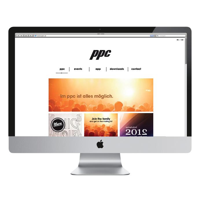 ppc – Corporate Identity